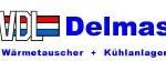 VDL Delmas GmbH Wärmetauscher + Kühlanlagen